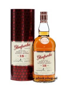 Glenfarclas 18 yrs