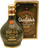 Glenfiddich 18 yrs old