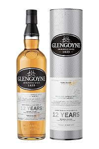 Glengoyne 12 yrs old