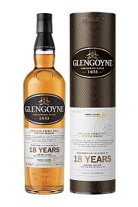 Glengoyne 18 yrs old
