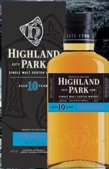 Highland Park 10 yrs old Tube