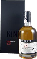 Kininvie 23 yrs old