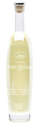Zuidam Poire William Likeur