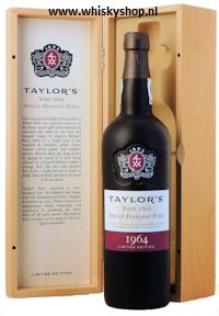 Taylors 1964 Single Harvest