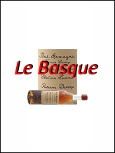 Domaine Le Basque Hors d'Age