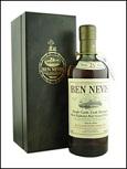 Ben Nevis 25 yrs old