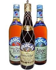 Brugal rum Blanco