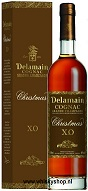 Delamain XO Christmas