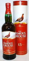 Famous Grouse 15 yrs old