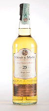 Glen grant 25 yrs Valinch & Mallet