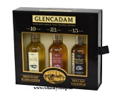 Glencadam Miniset