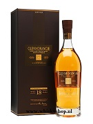 Glenmorangie 18 yrs old