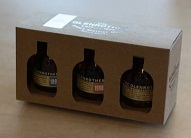 The Glenrothes mini set