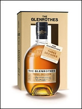 The Glenrothes Three Decades