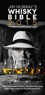 Boek Jim Murray's Whisky Bible 2015