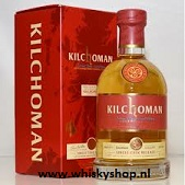 Kilchoman Single Cask Tube