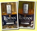 Kornog Bourbon Cask