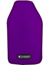 Le Creuset wijnkoeler paars