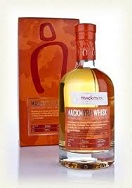 Mackmyra The 1ste Edition