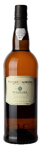 Madeira Cossart Gordon sercial 5 jaar