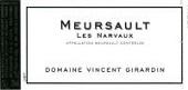 Meursault 2012