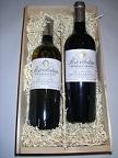 Revelation Chardonnay / Cab. Merlot