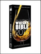 Boek Jim Murray's Whisky Bible 2012