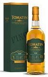 Tomatin Fino 12 yrs old