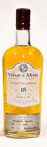 Benrinnes 18 yrs bourbon barrel Valinch & Mallet