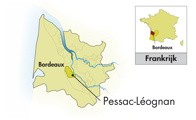 Pessac-Léognan